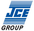JCE Group logo